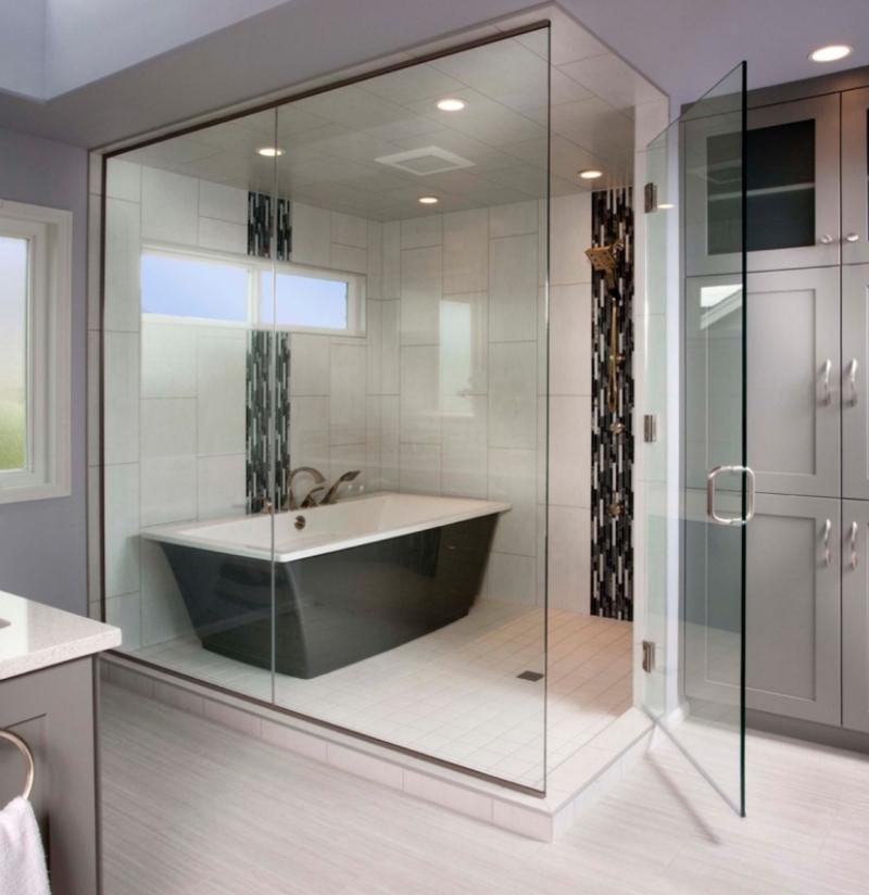 6 Aspects Of European Wet Room Design Porcelain Slate Or Ceramic Tile