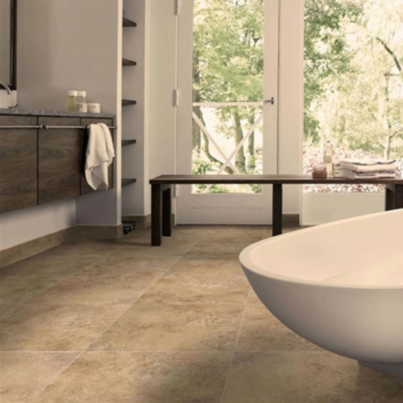 Top 5 Reasons to Choose Porcelain Tile for yo