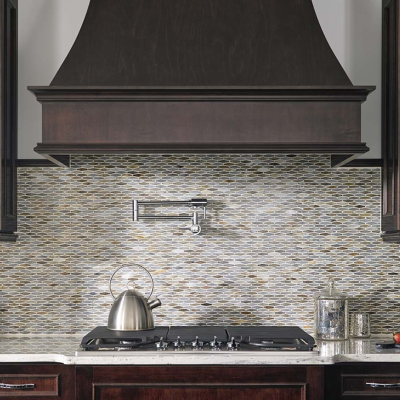 18 Easy Budget Decorating Ideas That Won T Break The Bank: 5 Amazing Backsplash Ideas That Won't Break The Bank