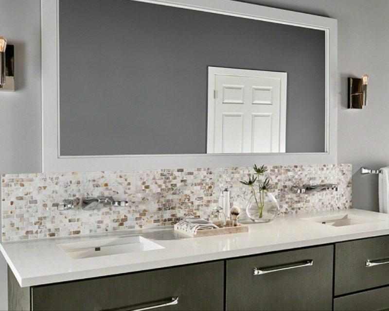 Current Obsessions: Quartz in Bathrooms (Not