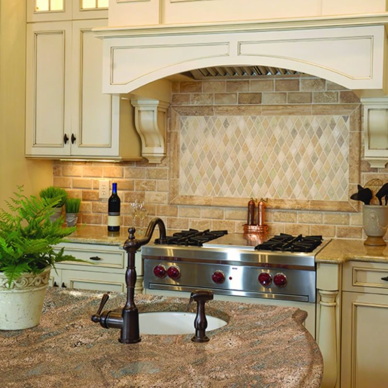 Exotic Kitchen Cabinets: Bold And Beautiful: 5 New And Exotic Granite Countertop