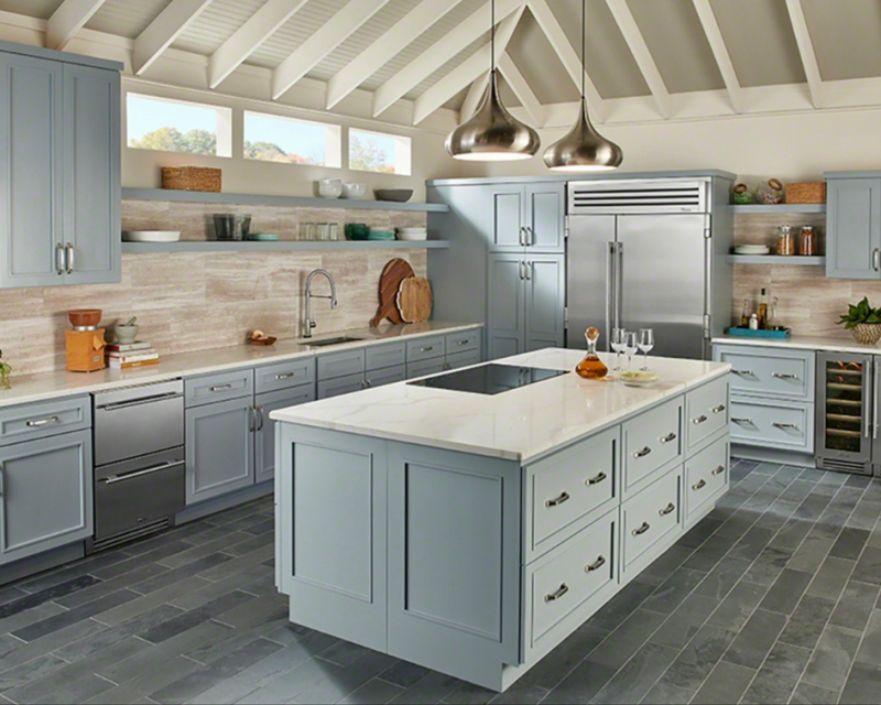 5 Reasons to Give Quartz Kitchen Countertops Another Look