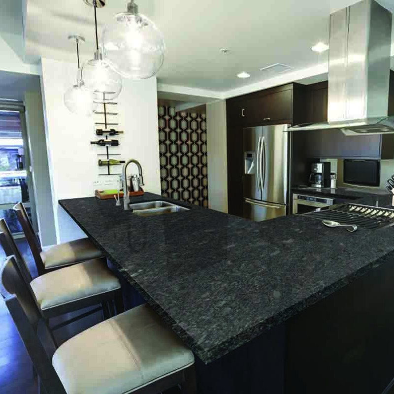 Take It For Granite Most Popular Granite Colors From 2016