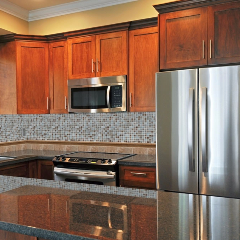 Most Popular Kitchen Paint Colors: Take It For Granite: Most Popular Granite Colors From 2016