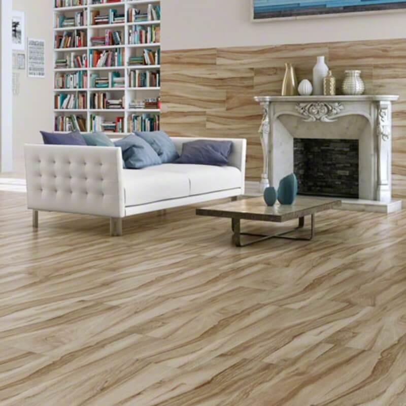 Wood Look Tile Like Natural