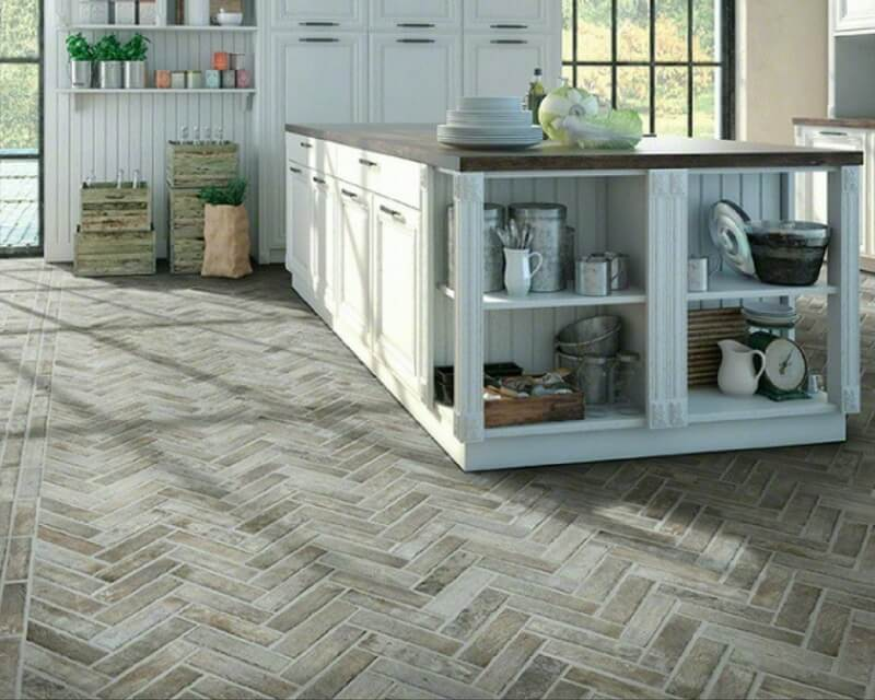 Current Obsessions Custom Tile Flooring Patterns