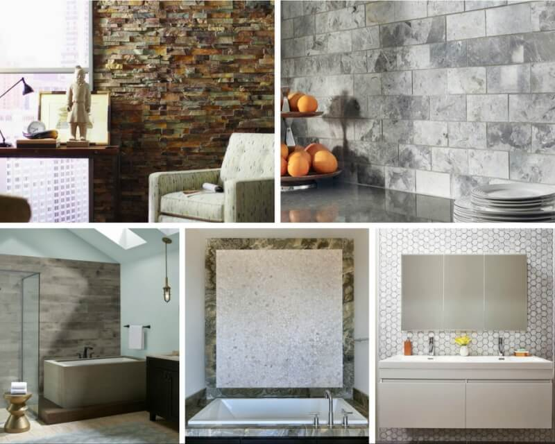 Mosaics: Wake Up Your Room With Wall Tile