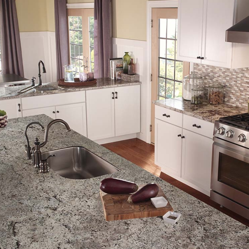 winter-white-granite-countertop