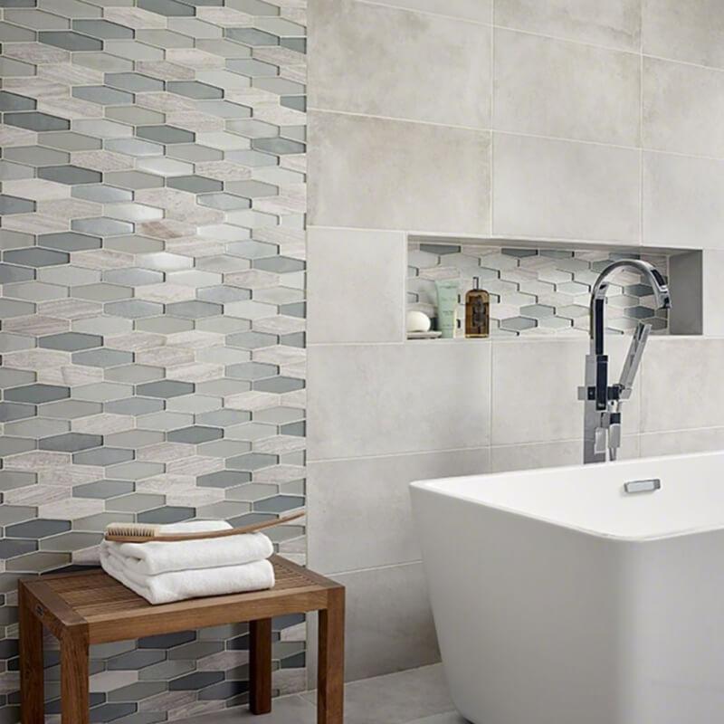 5 Fresh Accent Wall Ideas Custom Tile Looks For A Luxurious Design
