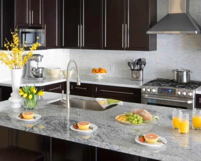 Tips from the Trade: Your Granite Countertop