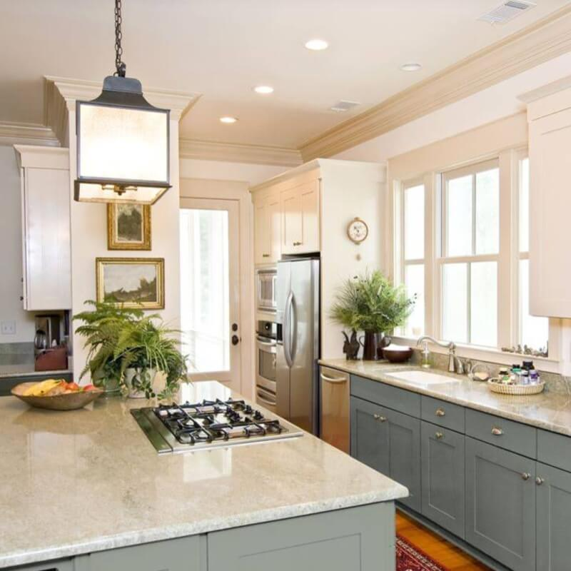 beauty and durability: 5 quartzite countertops for your inner chef