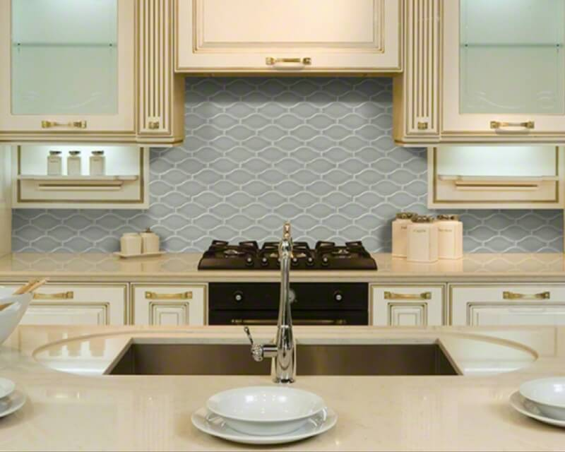 Tile Style: Different Prints and Patterns of