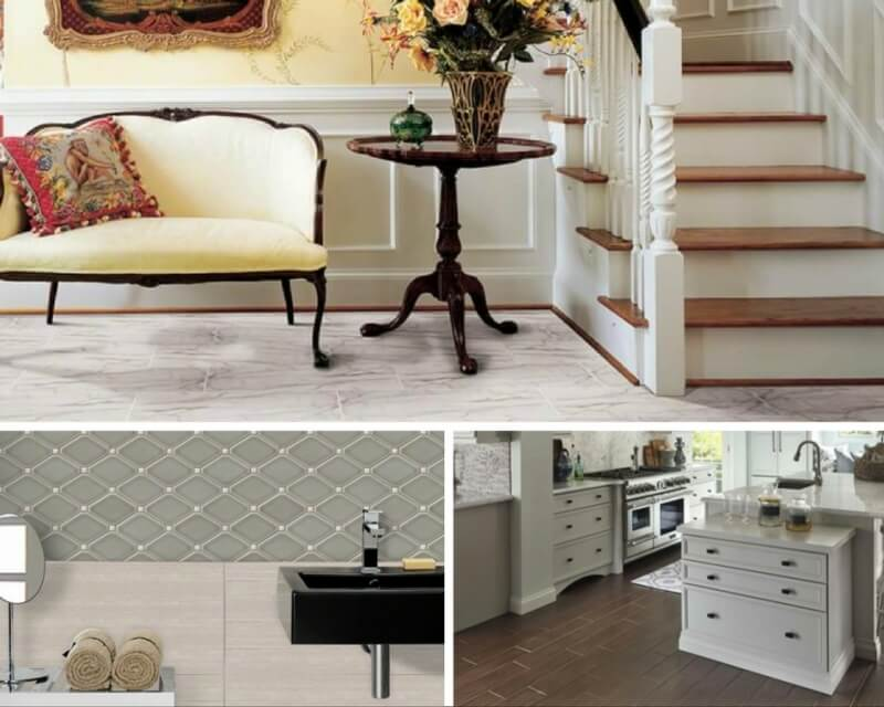 Tile Style: 5 Looks That Will Make You Love C