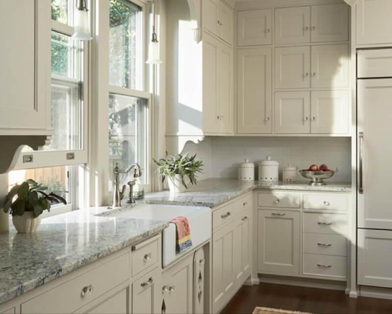 Top 3 Reasons To Choose A Natural Granite Countertop