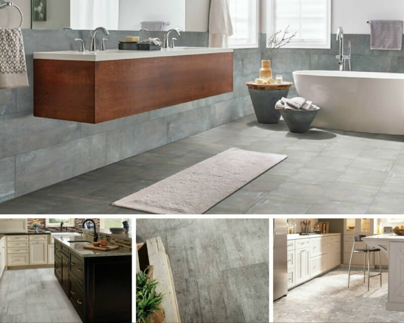 9 Reasons Modern Design Lovers Choose Concrete Lookalike Porcelain