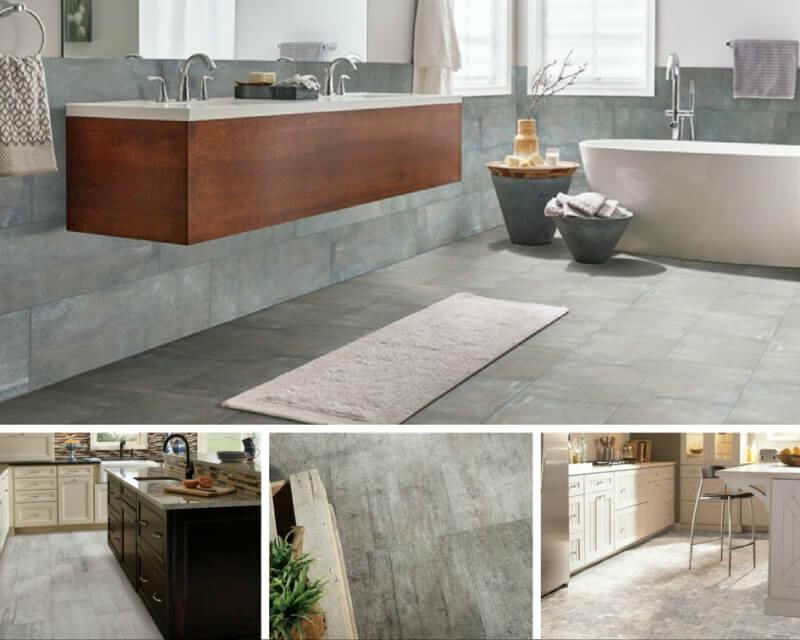 9 Reasons Modern Design Lovers Choose Concrete Lookalike Porcelain