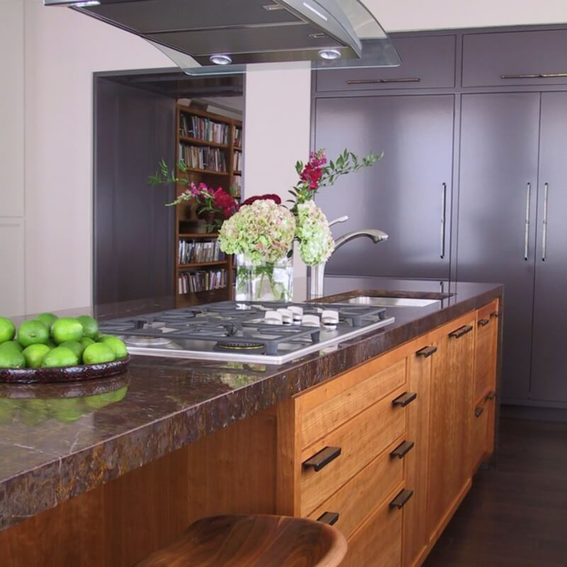 Blanco Featured In Beautiful Kitchens On Houzz: Beauty And Durability: 5 Quartzite Countertops For Your