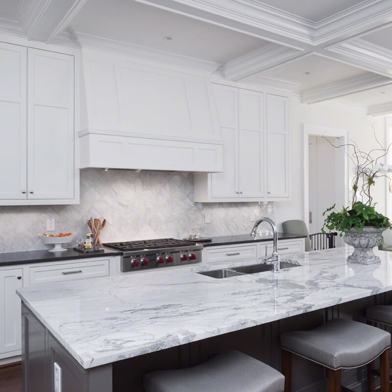 Marble Countertop Care: Current Obsessions: Should You Consider Marble Countertops?