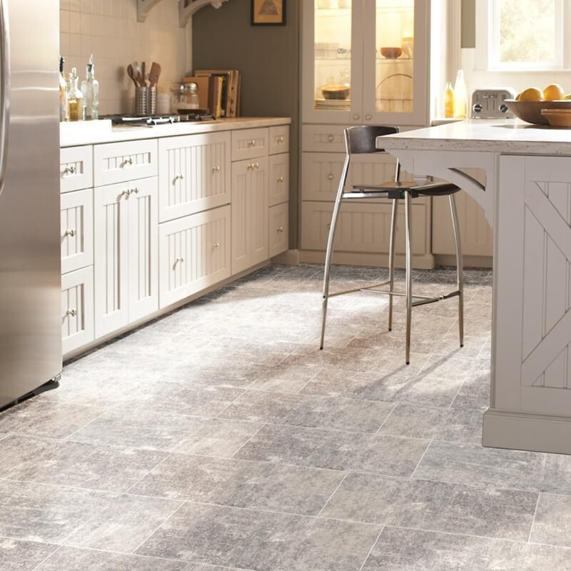 Porcelain Kitchen: 9 Reasons Modern Design Lovers Choose Concrete Lookalike