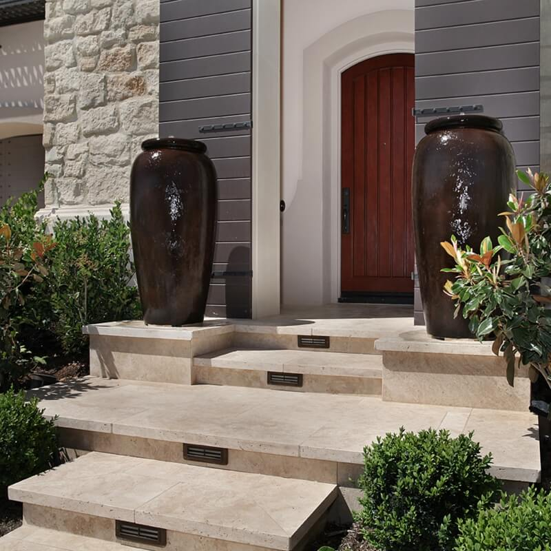 5 Natural Slate Pavers To Elevate Your Curb Appeal