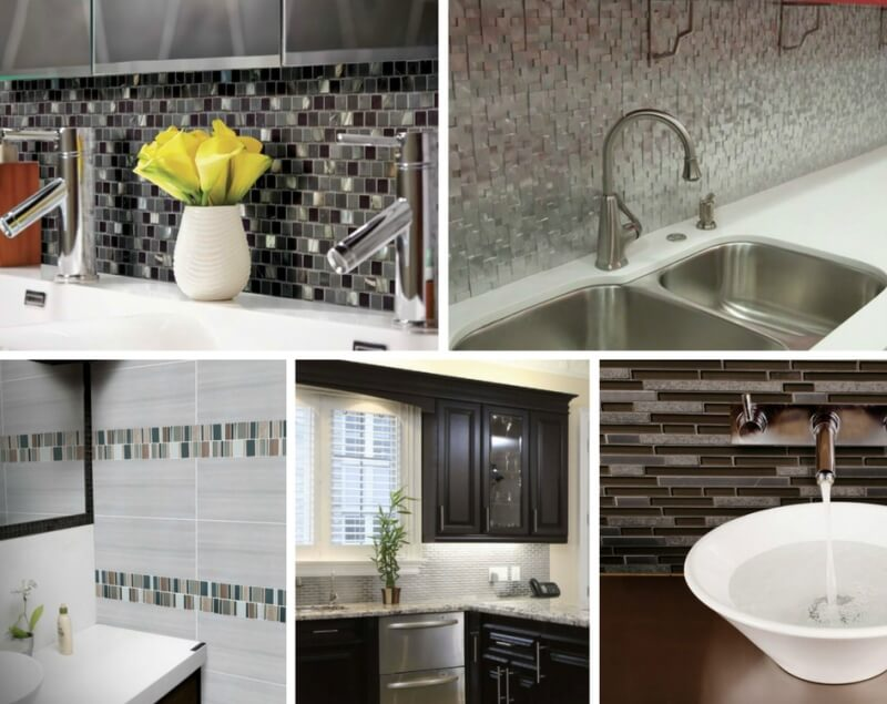 Mosaic Monday: Rethink Modern With These 5 Me
