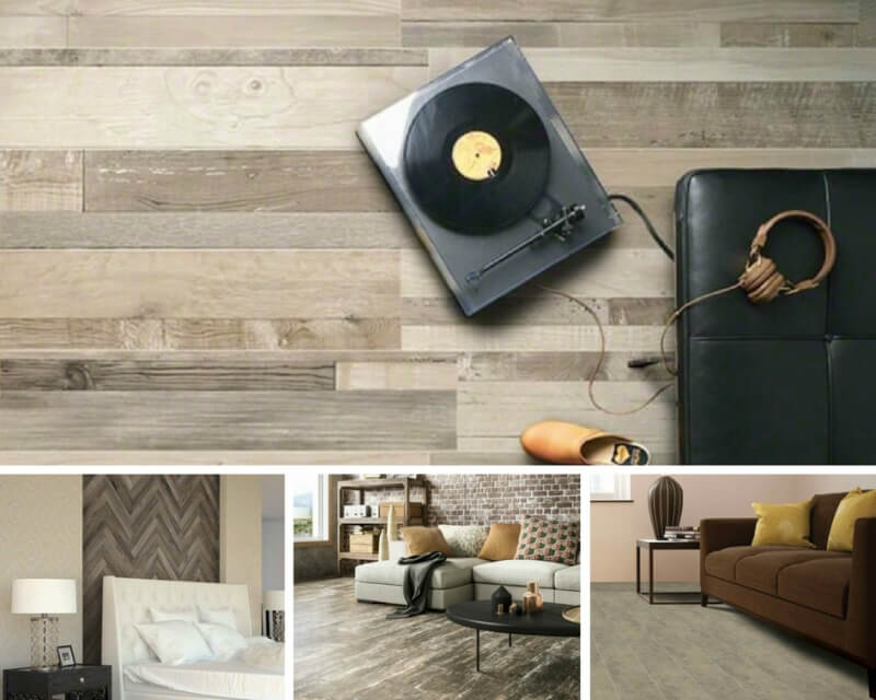 6 Hottest Wood Look Porcelain Tile Trends For 2017