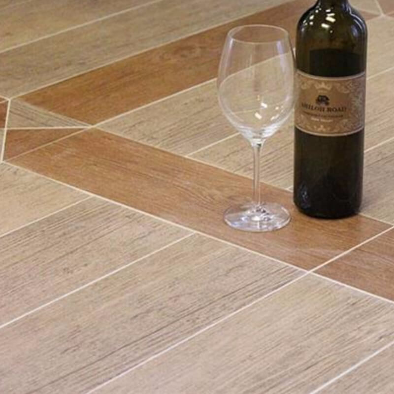 6 Hottest Wood Look Porcelain Tile Trends For 2017