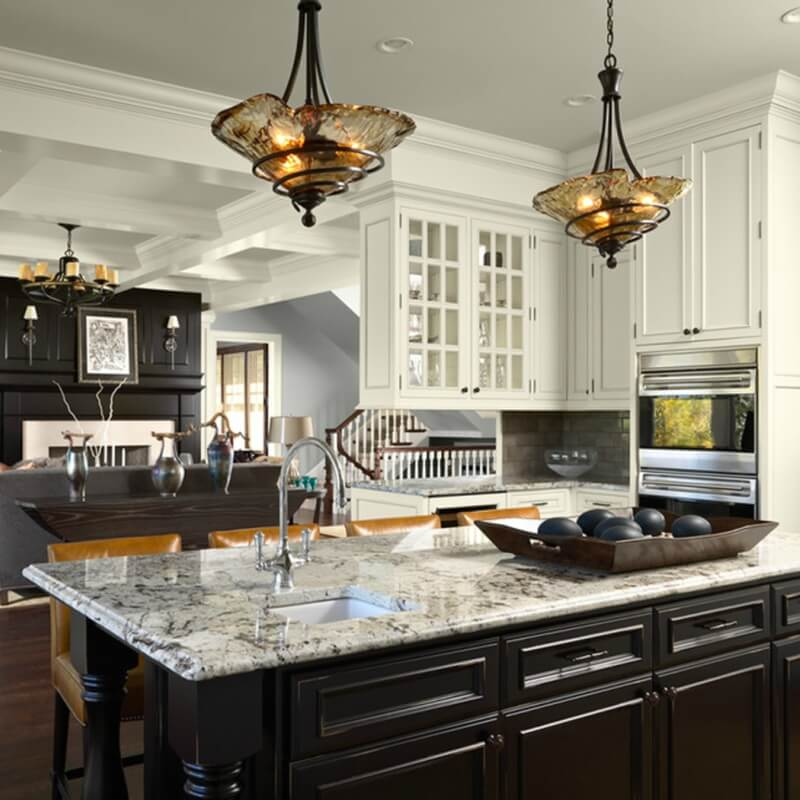 5 Perfect Kitchen Countertop and Flooring Matches for Dark ...