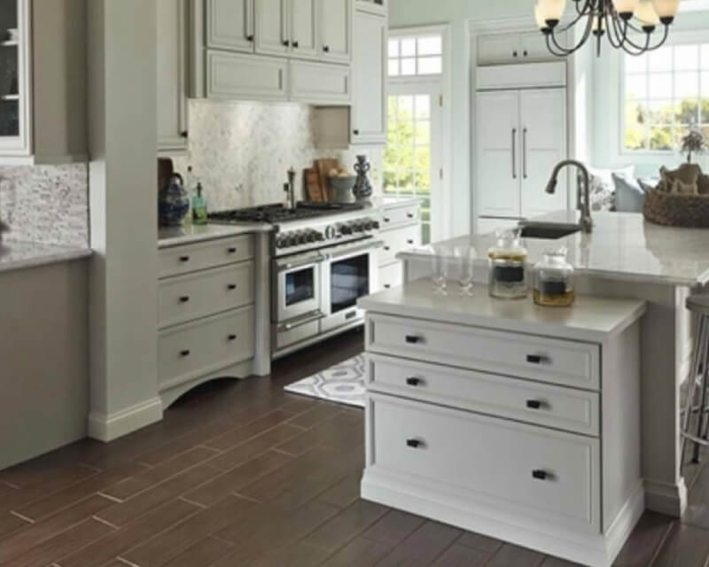 Tips from the Trade: Can You Use Ceramic Tile