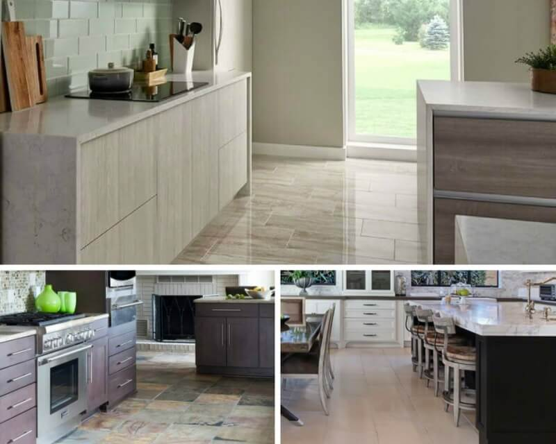 Tips from the Trade: Natural Stone vs. Porce