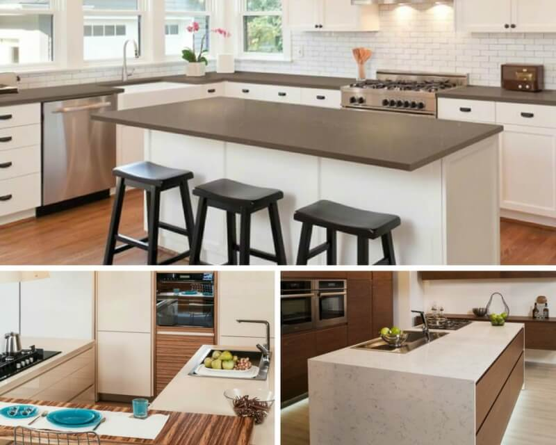 Tips from the Trade: Easy Quartz Countertop C
