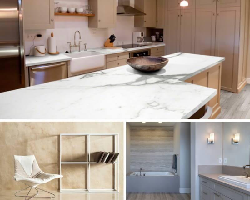 4 Benefits Of Choosing Ultra Lightweight Yet Durable Porcelain Tile