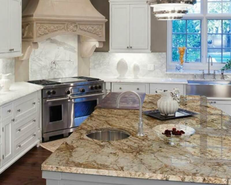 3 Reasons Granite Countertops Are The Toughest
