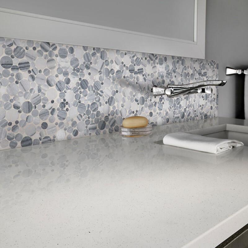 Phenomenal 6 Fresh Tile Looks For Bathroom Or Backsplash Tile Home Interior And Landscaping Ologienasavecom