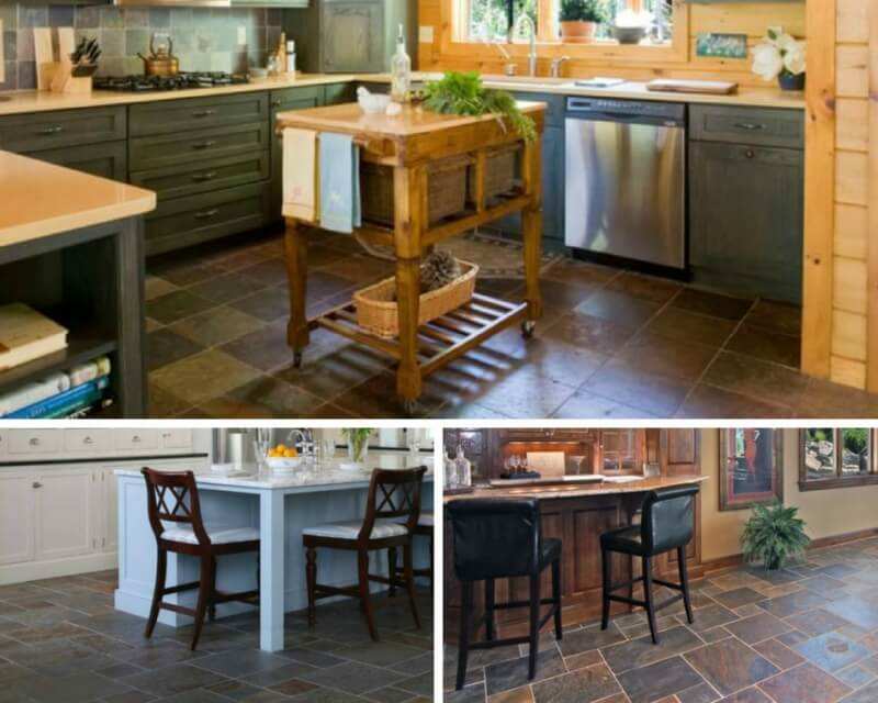 3 Ways To Get The Slate Tile Look You Crave