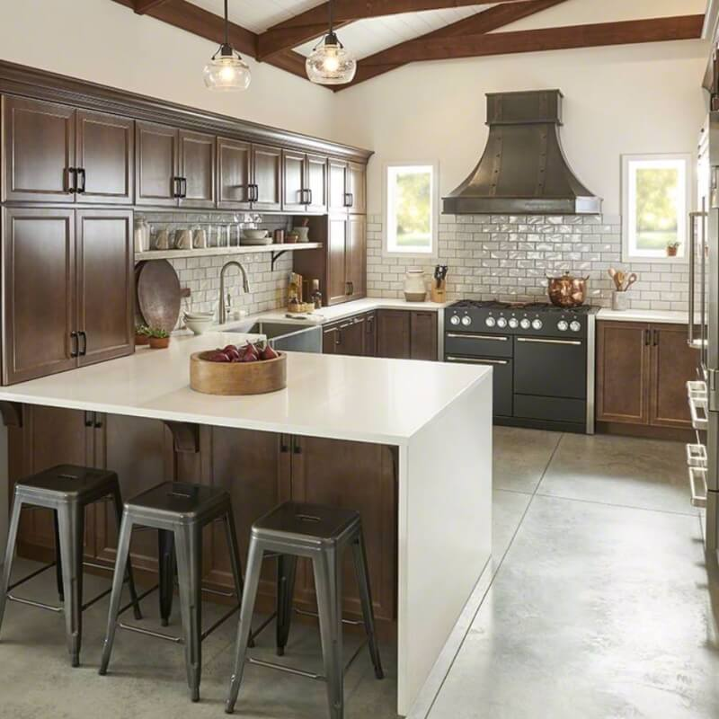 Tips From The Trade: Are White Quartz Countertops Stain