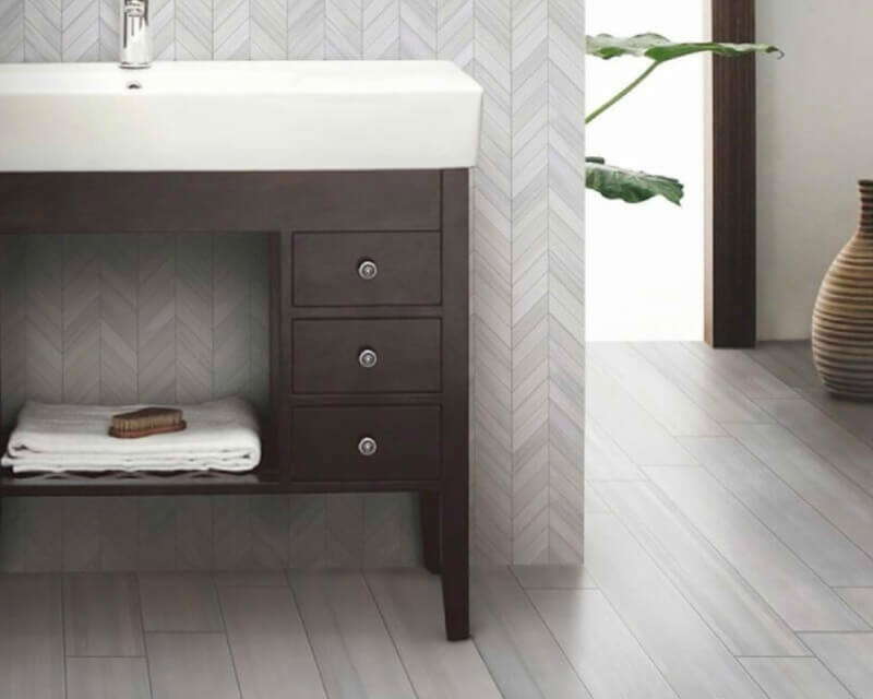 Our Newest Collection Of Modern Wood And Stone Look Porcelain Tile