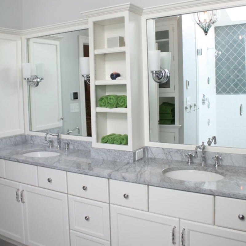 countertop-bathroom