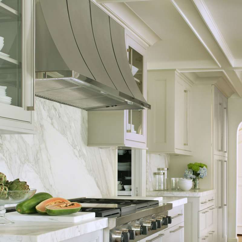 Sealer For Your Marble Countertops