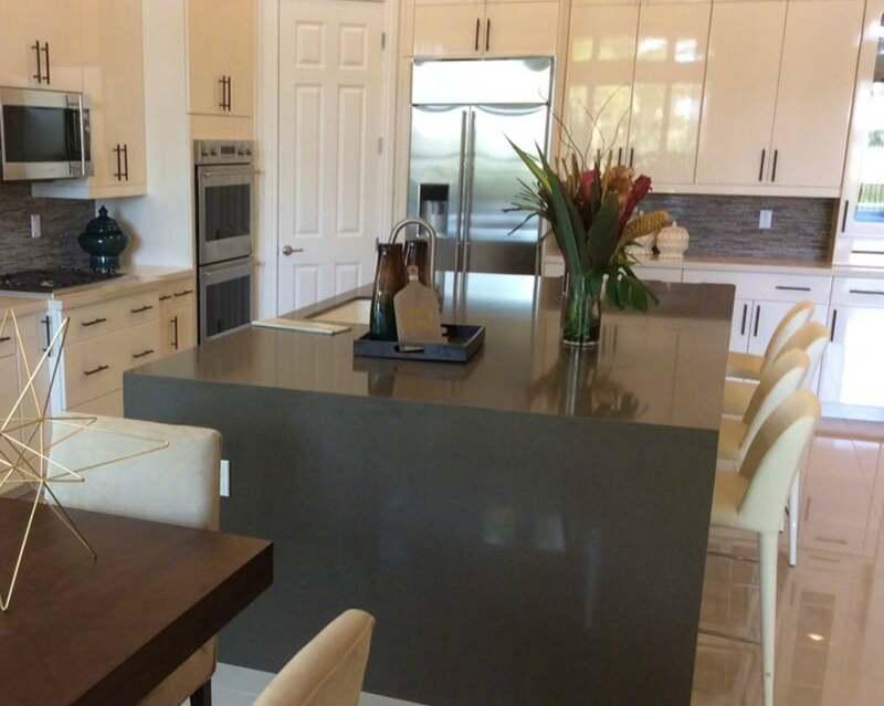 Luxury Quartz Countertops That Will Make You Look Twice