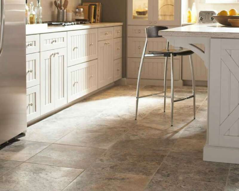 Tile Style: Proof That Travertine Tile Works