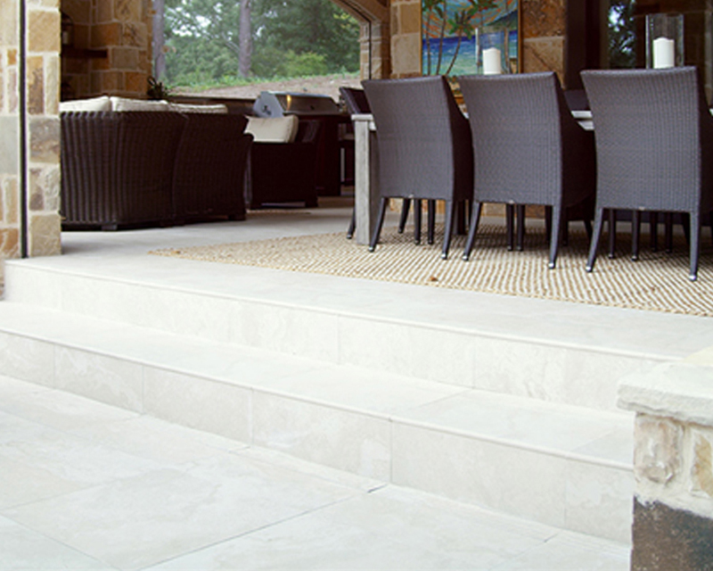 What's Hot Underfoot: Porcelain Pavers Demyst