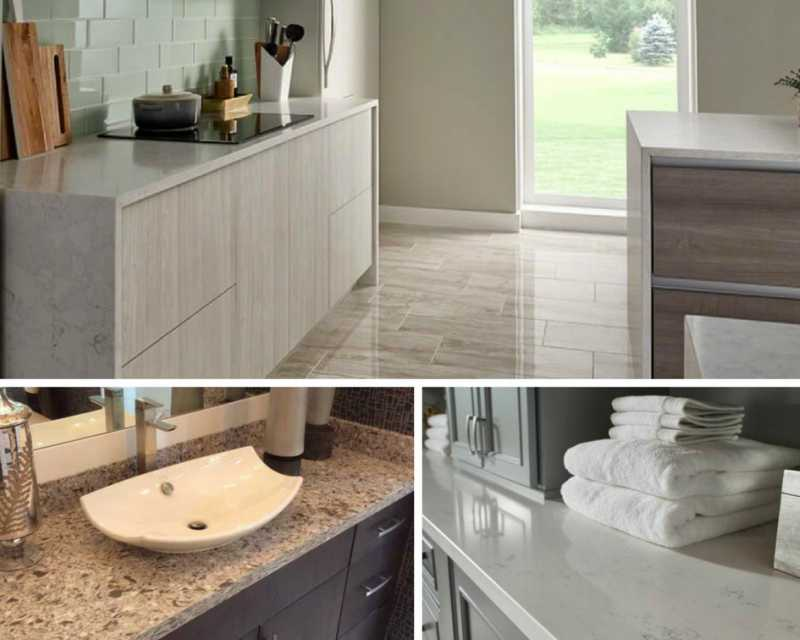 Advice To Make Your Countertop Material