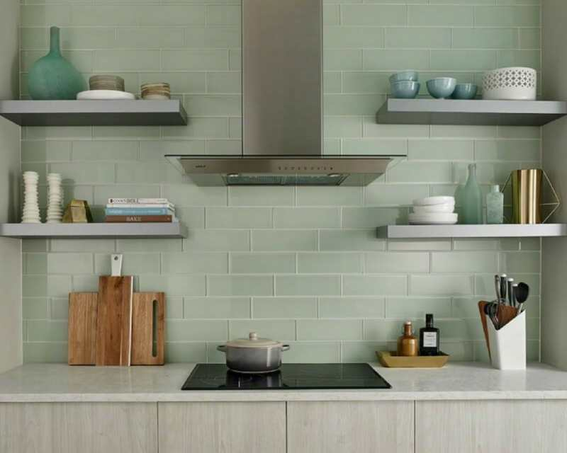 Practical And Beautiful Reasons Why A Backsplash Is Important