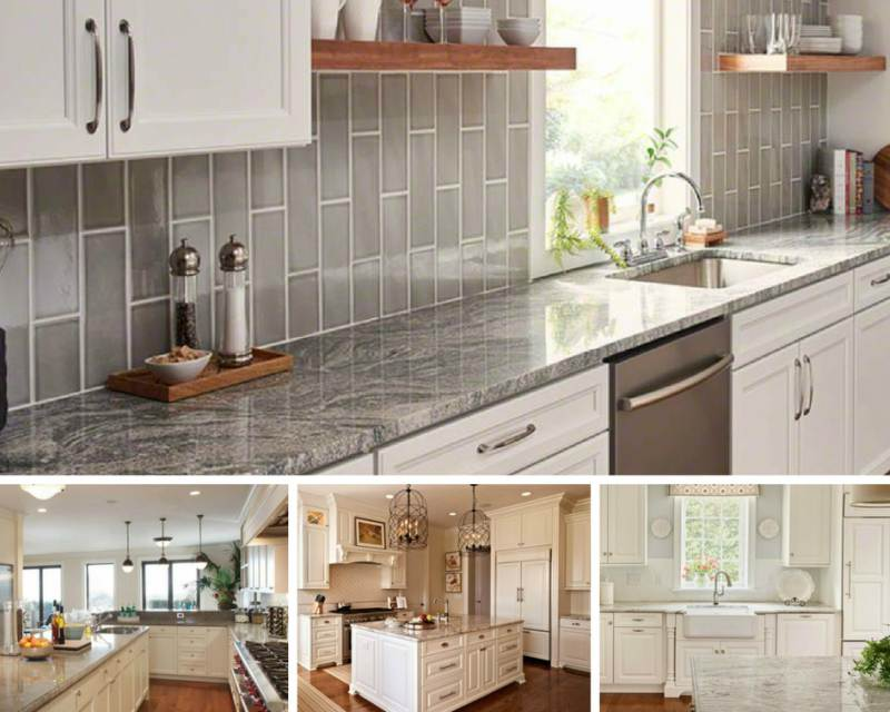 On the surface blog countertops tile and hardscaping for Best countertops for resale