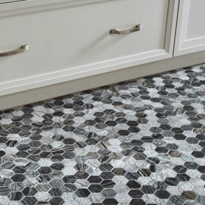 5 Tile Mosaics To Take Your Floor To A New Level Of Custom Design