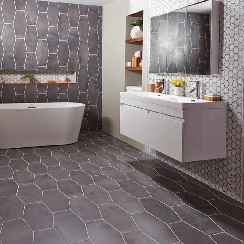 7 Reasons to Consider Marble for Your Bathroom Reno