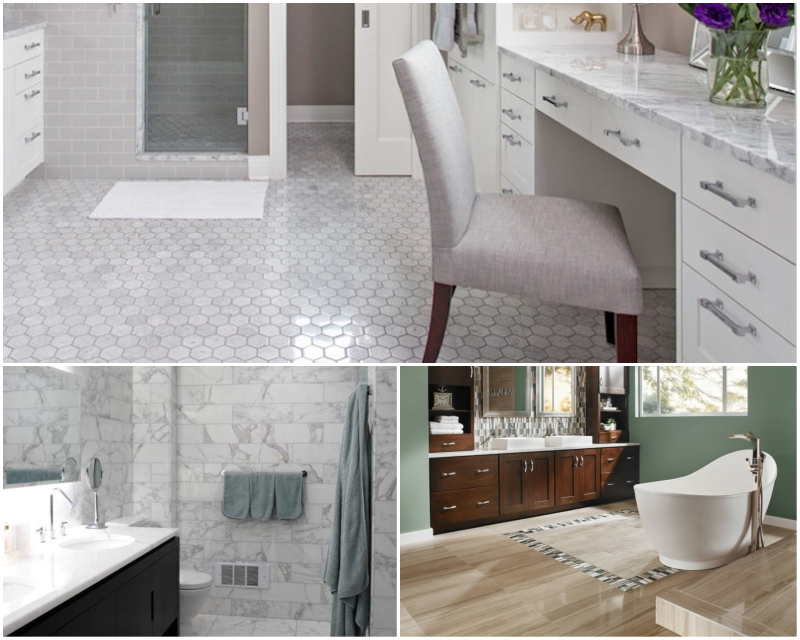 Tile Style: The Pros and Cons of Installing M