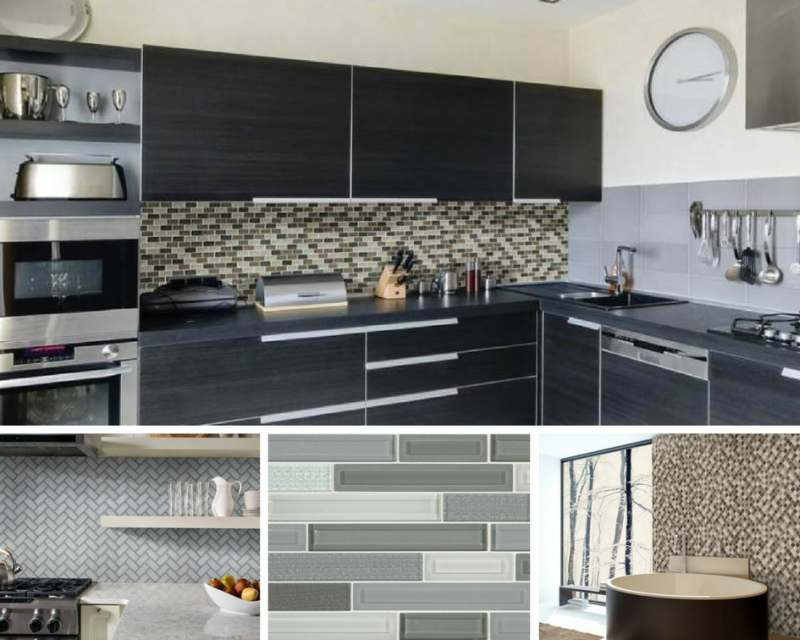 glass-Tile-Backsplashes