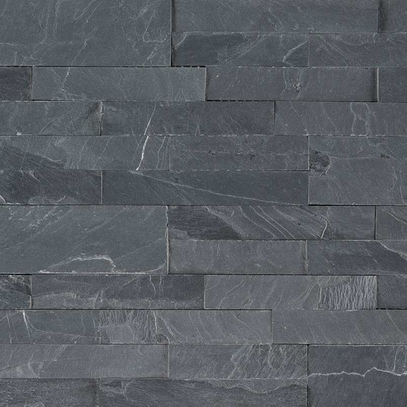 Quick Reno Mosaic Tile Or Stacked Stone Veneers In An